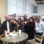 Pathologist Conference ITCC