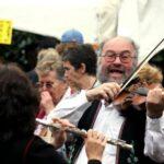 Happy Violin Music