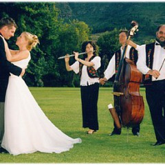Hungarian Trio Wedding background music